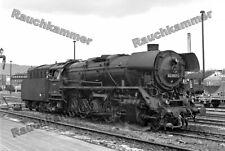 Foto 20x30+10x15+Datei DR 44 0851-4 Saalfeld 1974 #D11118