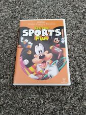 Walt Disneys Classic Cartoon Favorites - Vol 5: Extreme Sports Fun. Complete Dvd