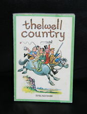 Vintage book by Norman Thelwell - Thelwell Country