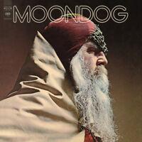 Moondog - Moondog [New Vinyl LP] 150 Gram, Download Insert