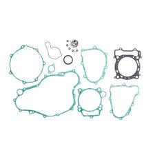 Tusk Complete Gasket Kit Set Top And Bottom End Yamaha WR450F 03-06 YZ450F 03-05