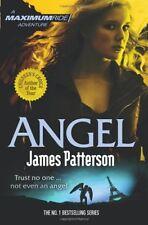 Maximum Ride: Angel,James Patterson- 9780099543770