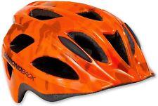 Diamondback 88-32-016 Octane Youth Bike Helmet,Fits Heads from 49-52cm - Orange