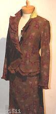 Etro suit Size 42   U.S. 8
