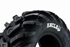 Set of (2) 26-9-12 & (2) 26-11-12 CST Ancla ATV UTV Tires