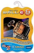 VTECH V.SMILE WALL-E SMARTRIDGE BRAND NEW