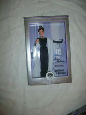 Audrey Hepburn Barbie Breakfast at Tiffany's