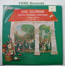 TV 34410S - GOLDMARK - Rustic Wedding Symphony - REICHERT - Ex Con LP Record