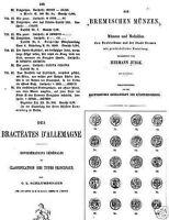 403 books on German coins Prussia Bayer Saxony RDR - 2 DVD thaler kreuzer heller