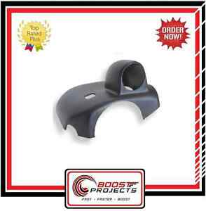 AutoMeter Single Steering Column Gauge Pod for SIERRA/SILVERADO 00-03 (AUTO)