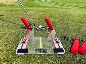 Eyeline Golf Speed Trap 2.0 NEW PRODUCT! - Free Shipping Australia Wide
