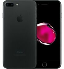 Apple iPhone 7 32GB Prepaid Black LTE Straight Talk Wireless - Brand New Sealed