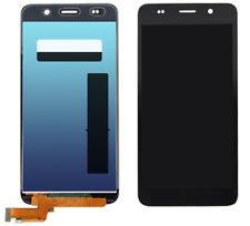 TOUCH SCREEN VETRO LCD DISPLAY Per Huawei Y6 SCL-L01 SCL-L21 Nero