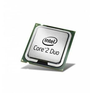 Processeur CPU Intel Core 2 Duo E6550 2.33Ghz 4Mo 1333Mhz Socket LGA775 SLA9X Pc