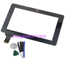 "7"" touch screen digitizer touch panel for Ainol novo7 elf II Novo 7 elf2 elf 2"