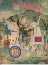 D.Numisblatt Switzerland - Der Rütli Oath