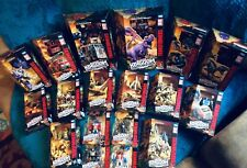Transformers War For Cybertron Kingdom 18 Piece Lot Brand New In Hand