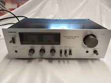 Toshiba Stereo PREMAIN amplifier Sb 230 Vintage 1977 Hifi