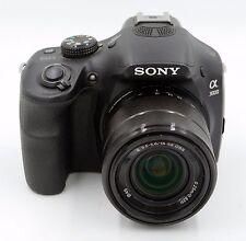 Sony Alpha a3000 DEMO Digital Camera Kit (w/ E OSS 18-55mm) FREE SHIPPING!!!!!!!