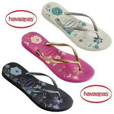 "Havaianas Flat (less than 0.5"") Slip On Shoes for Women"