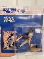 1996 Kenner Starting Lineup MLB San Francisco Giants Barry Bonds Action Figure