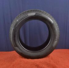 Used Pirelli Tire 215 55 16 215/55/R16 P4 Four Seasons Plus 16/32 Tread