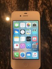 3 Phones Apple iPhone 4s - 8GB - White (Verizon) A1387 (CDMA + GSM)