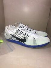 Nike Zoom Matumbo 2 Distance Spikes Shoes 526625 100 Track Field Size Mens 13