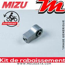 Kit de Rabaissement Honda CBR 650 R (RH02) 2019 Mizu - 30 mm