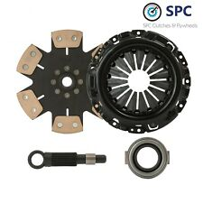 EFT STAGE 3 CLUTCH KIT FOR TOYOTA COROLLA ALL-TRAC 4AFE MR-2 SUPERCHARGED 4AGZE 1.6L