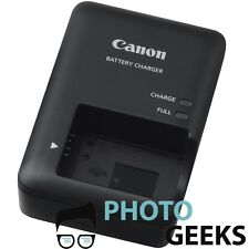 Charger for Canon G1X G3X G1 G3 X G15 G16 SX40 SX50 SX60 HS IS CB-2LC CB-2LCE