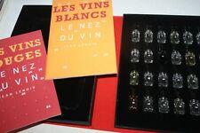 LENOIR / Le nez du vin - Blancs et rouges