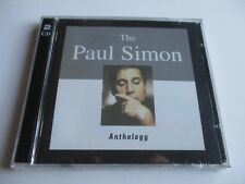 The Paul Simon Anthology by Paul Simon CD May-1999 2 CDs Warner Bros NEW