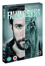 Falling Skies - Season 5 [2016] (DVD)