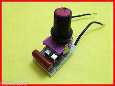 Regolatore velocità motore 220V AC 100W DIMMER speed control voltage regulator