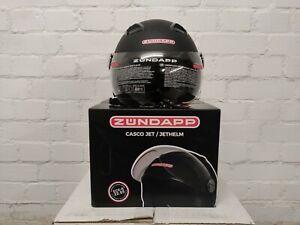 Zündapp Helm, Casco Jet/Jethelm in Größe L