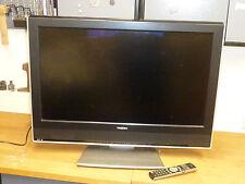 Toshiba LCD TV Fernseher defekt 32WL66Z Fernsehgerät 32 Zoll 16:9 HD-Ready 81,3