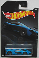 Hot Wheels ID McLaren Senna NG104