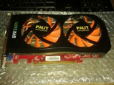 Palit Nvidia GeForce GTX 560 Ti Sonic - Werksseitig übertaktet & in top Zustand!