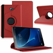 Rotating Stand Case Cover For Samsung Galaxy Tab A 10.1 SM-T580 T585 2016 Tablet