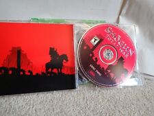 Shogun: Total War (PC, 2000) Game only, fast shipping