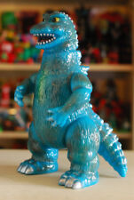 SOFVI LIFE GIANT-SIZE Godzilla Gojira vinyl sofubi toy KAIJU tokusatsu bemon