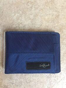 Eagle Creek Turnstile Bi-Fold Wallet NEW w/Tags