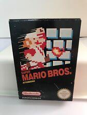 Nintendo Nes Super Mario Bros. mit OVP