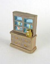 Dollhouse Miniature Quarter Scale 1:48 Nursery Hutch, MA9216