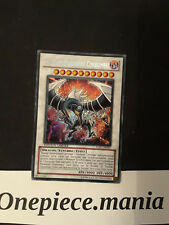 Yu-gi-oh! Dragon Paradox Corrompu YMP1-FR007