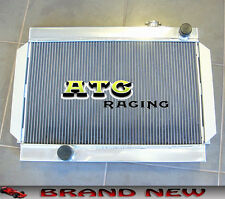 3 Core Aluminum Alloy Radiator for Holden Torona V8 universal Manual