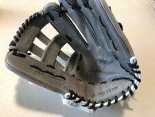 "EASTON White/Gray Crystal Softball Series Glove Softball 12.75"""