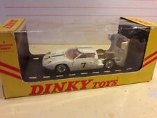 Dinky Toys Ford GT 40 racing car ref 215