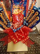 TerryChocolate Orange Lindor Sweet Tree LuxuryBouquet Gift Hamper Valentine
